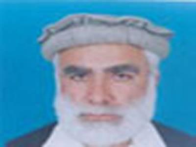 بلوچستان کے وزیربلدیات عبدالخالق بشرطویل علالت کے بعد انتقال کرگئے