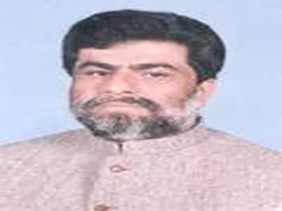 بلوچستان اسمبلی میں قائد حزب اختلاف سردار یار محمد رند کو ضمانت مسترد ہونے پرسپریم کورٹ کے احاطے سے گرفتار کرلیا گیا۔