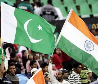 پاکستان اور بھارت کے درمیان دسمبر سے شروع ہونے والی کرکٹ سیریز کے شیڈول کا اعلان کردیا گیا ہے۔