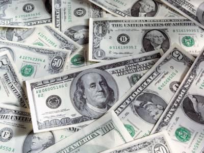 ایک ہفتے کے دوران ملکی زرمبادلہ کے ذخائر پانچ کروڑ چھیاسٹھ لاکھ ڈالر کمی کے بعد چودہ ارب تینتیس کروڑ ڈالر کی سطح پر آگئے۔