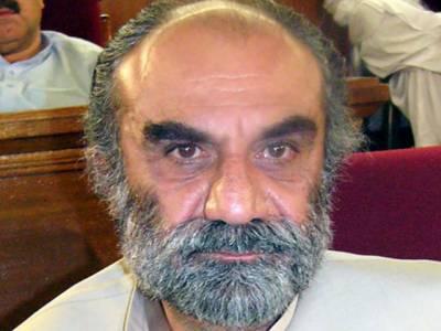 وزیراعلی بلوچستان نواب اسلم رئیسانی نے لاپتہ افراد کیس میں اتحادیوں سمیت سپریم کورٹ میں پیش ہونے کا اعلان کر دیا۔