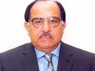 مسلم لیگ نون کےمرکزی رہنما ظفرعلی شاہ نے ایم کیوایم کےقائد الطاف حسین اورمتحدہ کے چھہترارکان اسمبلی اورپانچ سینٹرزکی دوہری شہریت سپریم کورٹ میں چیلنج کردی ہے۔