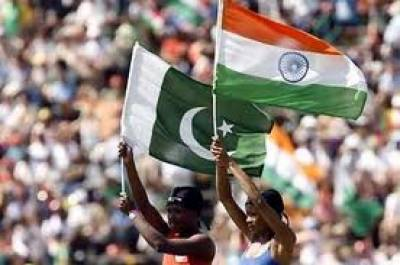 پاکستان اور بھارت کے درمیان دسمبر سے شروع ہونے والی کرکٹ سیریز کے شیڈول کا اعلان کردیا گیا ،دونوں ٹیمیں پچیس دسمبر کو پہلے ٹی ٹونٹی میچ میں بنگلور میں آمنے سامنے ہونگی۔