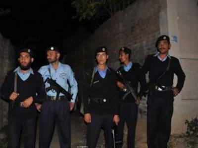 محرم الحرام میں امن وامان کو برقرار رکھنے کے لیے اسلام آباد پولیس کی چھٹیاں منسوخ کر دی گئیں ہیں جبکہ جلوسوں کی فضائی نگرانی سمیت فول پروف سیکیورٹی فراہم کی جائے گی۔