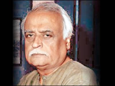 کاپی کیٹس پروڈکشن کی جانب سے انور مقصود کا تحریر کردہ ڈرامہ پونے چودہ اگست کراچی آرٹس کونسل آف پاکستان میں نمائش کیلئے پیش کردیا گیا۔