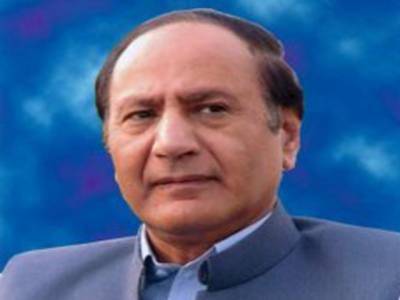 مسلم لیگ کے صدر چوہدری شجاعت حسین نے بلوچ رہنما سردار یار محمد کی فوری رہائی کا مطالبہ کردیا۔