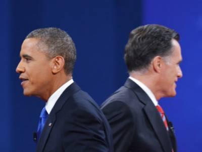 امریکہ میں صدارتی انتخابات کی مہم اپنے آخری مراحل میں داخل ہوگئی ہے۔ مقامی سروے کے مطابق دونوں امیدواروں کو ووٹروں میں اڑتالیس فیصد مقبولیت حاصل ہوگئی۔