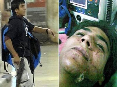 ممبئی حملوں کے واحد زندہ بچ جانے والے حملہ آور اجمل قصاب ڈینگی بخار میں مبتلا ہو گئے ہیں جن کا آرتھر روڈ جیل میں علاج جاری ہے۔