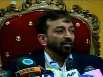 کراچی کو شمالی وزیرستان جیسی صورت حال درپیش ہے۔ آٹھ نومبر کے ریفرنڈم سے ثابت ہوجائے گا عوام کیسا پاکستان چاہتے ہیں۔ ڈاکٹر فاروق ستار
