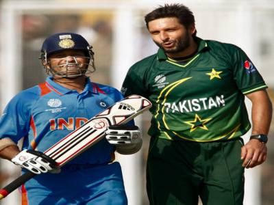 کرکٹ ورلڈ کپ دوہزار گیارہ میں پاکستان اور بھارت کے درمیان کھیلا گیا سیمی فائنل میچ فکس تھا۔ برطانوی صحافی