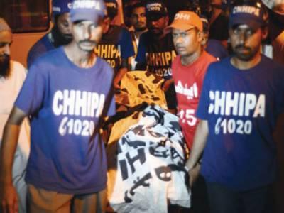 کراچی میں قتل وغارت گری کا بازاربدستورگرم ہے،دہشتگردوں نے مزید آٹھ گھروں میں صف ماتم بچھا دی