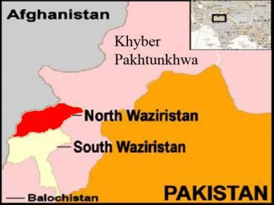 شمالی وزیرستان کے مختلف علاقوں میں آج صبح سے غیرمعینہ مدت کیلئے کرفیو نافذ کردیا گیا ہے۔