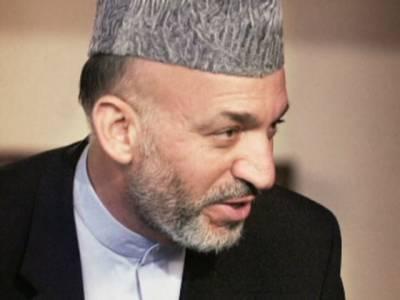 دہشت گردی کے خلاف جنگ سب کے مفاد میں ہے، مستقبل میں افغان امریکا تعلقات مزید مضبوط ہوں گے۔ افغان صدر حامد کرزئی
