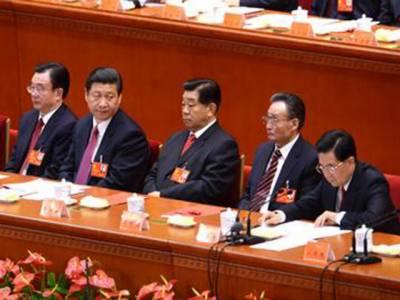 ژی جین پنگ کوچین کی کمیونسٹ پارٹی کا نیا لیڈرمنتخب کرلیا گیا