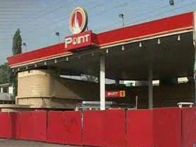 کراچی سمیت سندھ بھر کے سی این جی اسٹیشنزدودن کے لیئے بند کردیئے گئے ہیں.