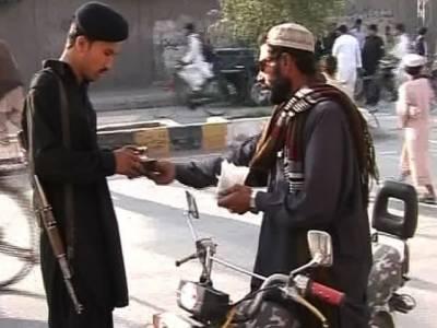 بلوچستان میں سات نواوردس محرم کوموٹرسائیکل اورموبائل سروس پرپاپندی لگانےپرغورکیا جارہا ہے۔ سیکرٹری داخلہ بلوچستان