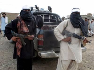 کالعدم تحریک طالبان پاکستان نے گومل زام ڈیم اور فاٹا سے اغوا ہونے والے اہلکاروں کی ویڈیو جاری کردی۔