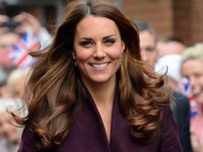 برطانوی شہزادہ ولیم کی اہلیہ ڈچز آف کیمرج نے لندن کے نیچرل ہسٹری میوزیم میں نئی گیلری کا افتتاح کردیا۔