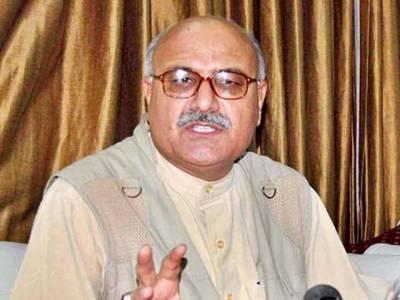 مستحکم جمہوریت ہی پاکستان کے روشن مستقبل کی ضمانت ہے،تمام سیاسی جماعتیں دہشتگردی کے خاتمے کے لئے متحد ہوجائیں۔ میاں افتخار حسین