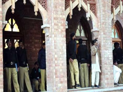 پنجاب حکومت نے جی پی اوچوک لاہور میں وکلاء ریلی کے موقع پر ہونے والے خودکش حملے کے مبینہ ماسٹرمائنڈ کی رہائی کے خلاف لاہورہائیکورٹ میں اپیل دائر کردی۔