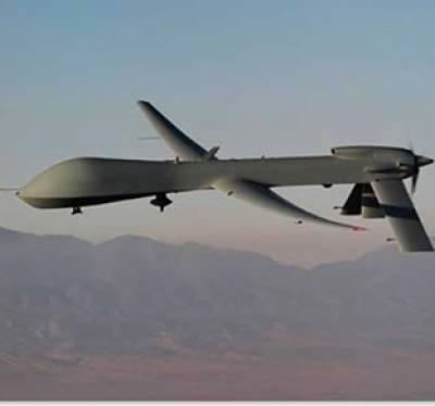 جنوبی وزیرستان کے علاقے شین ورسک میں امریکی جاسوس طیارے کے حملے میں تین افراد جاں بحق جبکہ چار زخمی ہوگئے۔