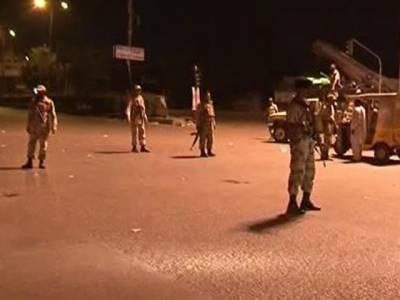 کراچی میں نوجوانوں کی دو تشددزدہ لاشیں ملی ہیں جبکہ قائد آباد میں فائرنگ سے دو افراد زخمی ہوگئے.