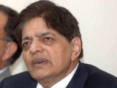 صدر کے پرنسپل سیکرٹری سلمان فاروقی کو وفاقی محتسب مقرر کردیا گیا۔
