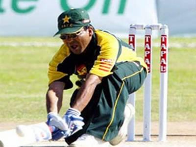 ورلڈ بلائنڈ ٹی ٹوئنٹی کپ میں پاکستان نے بنگلادیش کو دس وکٹوں سے شکست دے دی.