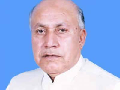 پیپلزپارٹی کے سینیٹر میرولی محمد انتقال کرگئے ۔ نماز جنازہ آج شام سات بجے آبائی علاقے نوشکی میں ادا کی جائے گی۔