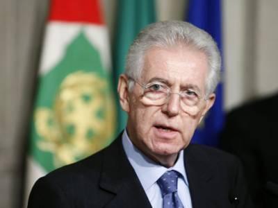 اٹلی کے وزیراعظم کی جانب سے اعلان کیا گیا ہے وہ آئندہ برس بجٹ کی منظوری کے بعد عہدے سے استعفیٰ دے دیں گے