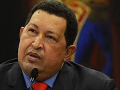 وینزویلا کے صدر ہیوگو شاویز کو دوبارہ کینسر لاحق ہوگیا ہے