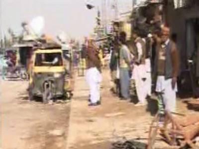 بلوچستان کے علاقے سرباب روڈ پر بم دھماکے سے ایک بچے سمیت سات افراد زخمی ہوگئے.