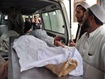 مشرقی افغانستان کےصوبےقندھارمیں بارودی سرنگ دھماکےکےباعث دس بچیاں جاں بحق ہوگئیں۔