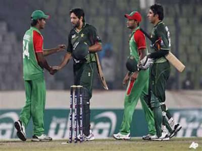 بنگلا دیش کرکٹ بورڈ نے ٹیم کے دورہ پاکستان پر رضامندی ظاہر کردی. آئندہ سال کے اوائل میں پاکستان کا دورہ کرے گی.