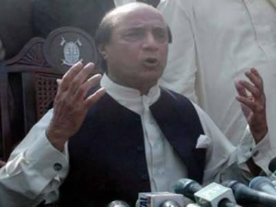 ہم پرکرپشن کا الزام لگانےوالےسن لیں کہ تین صوبوں سےزیادہ پینسٹھ فیصد کرپشن پنجاب میں ہورہی ہے۔ سردارلطیف کھوسہ