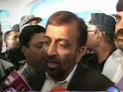کراچی میں نئی حلقہ بندیوں پر ایم کیو ایم کے تحفظات برقرارہیں۔ نئی مردم شماری کے بغیرحلقہ بندیاں نہیں کی جا سکتیں۔ فاروق ستار