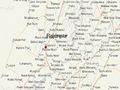 راجن پورمیں پسند کی شادی کرنے والے لڑکے کی دو بھتیجیوں کو ونی کردیا گیا،پولیس نے پنچائت کے چھ افراد گرفتار کرلیے۔