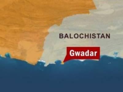 گوادر میں پاک ایران سرحد کے قریب بس پر نامعلوم افراد کی فائرنگ سے گیارہ افراد جاں بحق ہوگئے۔
