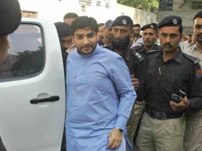 بیکری ملازم تشددکیس میں متاثرین نے وزیراعلی پنجاب کے داماد کوبے گناہ قراردیدیا.