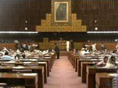 ممبران پارلیمنٹ کے انکم ٹیکس ریٹرن کی تفصیلات سامنے آنے کے معاملے پر قومی اسمبلی کی قائمہ کمیٹی برائے خزانہ نے فیڈرل بورڈ آف ریونیو کے حکام کو طلب کرلیا۔