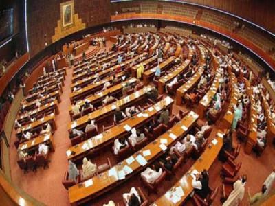 2012ء: پارلیمنٹ نے ریکارڈ قانون سازی کی۔ ایوان میں نگران سیٹ اپ سے متعلق 20 ویں آئینی ترمیم اوردہشت گردی پرقابو پانے کے لئے فیئرٹرائل بل سمیت 30 سے زیادہ بل پاس ہوئے۔