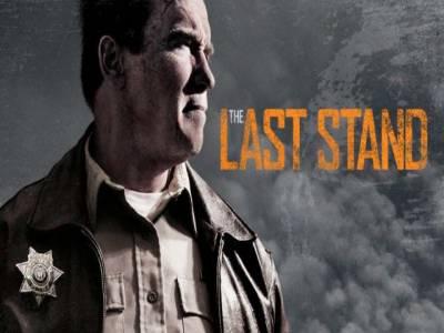 ہالی وڈ کے سپر اسٹار آرنلڈ شوارزنیگر اپنی نئی فلم