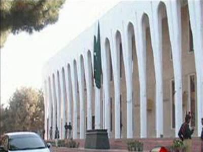 سپریم کورٹ نے بلوچستان میں ایمرجنسی اور گورنر راج کے نفاذ کا نوٹی فکیشن طلب کرلیا۔ لوگوں کے دلوں کی آواز سنیں ، لوگ اب آرمی کو بلانے کی بات کر رہے ہیں۔ چیف جسٹس