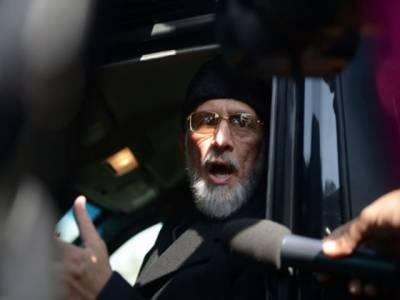 تحریک منہاج القرآن کا لانگ مارچ اسلام آباد کی حدود میں داخل ہوگیا۔ لانگ مارچ ملین مارچ بن چکا،انقلاب صرف چند گھنٹوں کی دوری پر ہے۔ ڈاکٹر طاہرالقادری