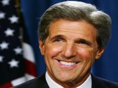 امریکی سینیٹ نےسینیٹرجان کیری کونیا وزیرخارجہ بنانےکےفیصلےکی توثیق کردی.
