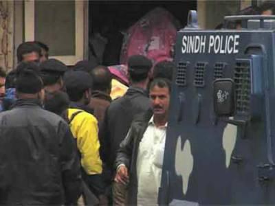 شاہ زیب قتل کیس: ملزمان کو انسداد دہشت گردی عدالت میں پیش کردیا گیا، مقتول کے والد نے شاہ رخ جتوئی کی میڈیکل رپورٹ پر عدم اعتمادکا اظہار کرتے ہوئےدوبارہ معائنےکا مطالبہ کیا ہے۔