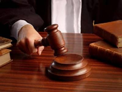 انسداد منشیات کی خصوصی عدالت نے ایفیڈرین کوٹہ کیس میں اینٹی نارکوٹکس فورس کودس دن میں حتمی چالان پیش کرنے کا حکم دے دیا۔