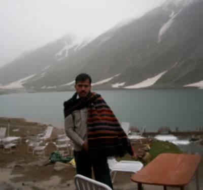 آزاد کشمیر سمیت ملک کے بالائی و شمالی علاقہ جات میں موسم صاف لیکن سرد ہے