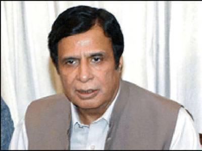مسلم لیگ قاف کا چراغ بجھانے کے لئے پھونکیں مارنے والوں کے اپنے ہی چہرے جل جائیں گے۔ نائب وزیراعظم چوہدری پرویز الہی