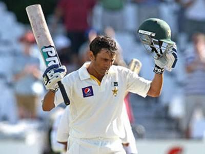 پاکستان نے جنوبی افریقہ کے خلاف دوسرے ٹیسٹ کے پہلے روز کھیل کے اختتام پر پانچ وکٹوں کے نقصان پر دوسوتریپن رنز بنالئے۔